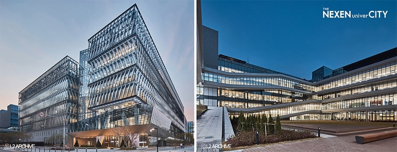 Nexen Tire opens $178 million global R&D center in Seoul